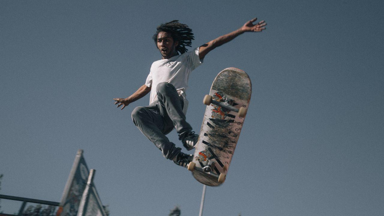 Staying Safe On A Skateboard