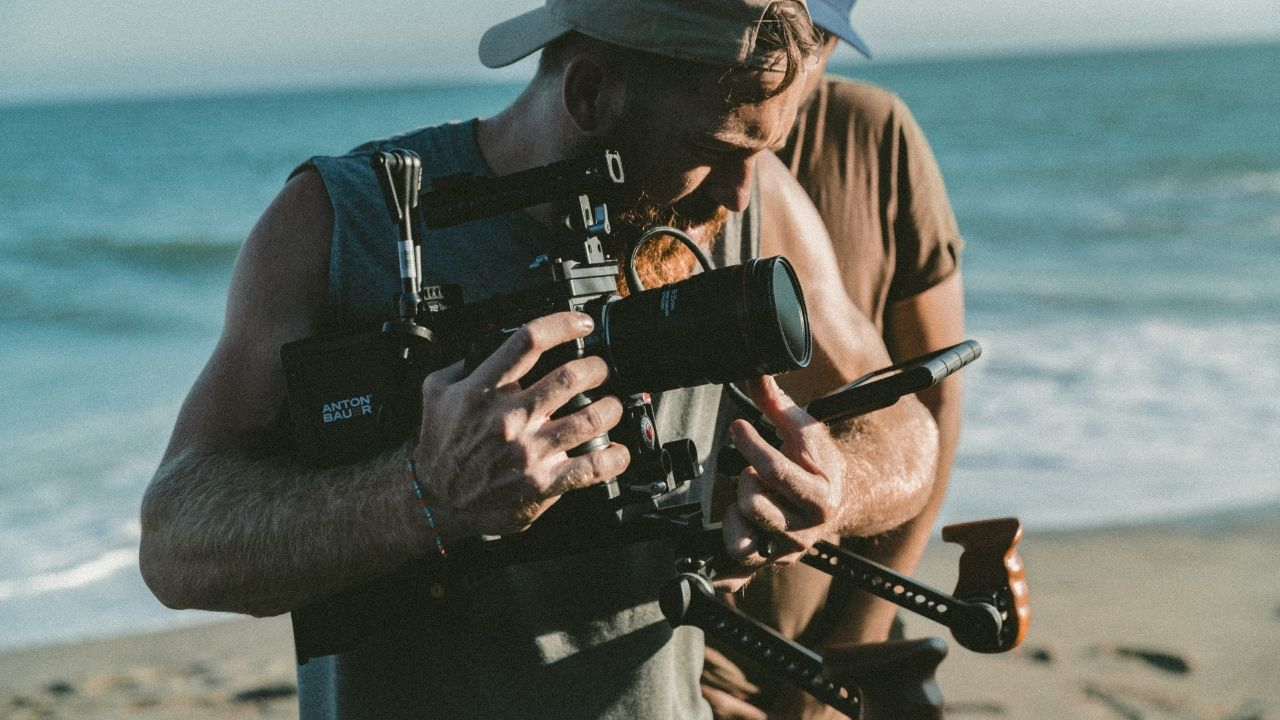The Best Camera For Boardsports (in 2019)