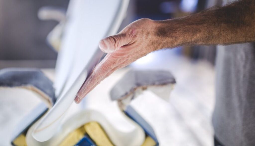 The best surfboard in the world: Firewire Surfboards