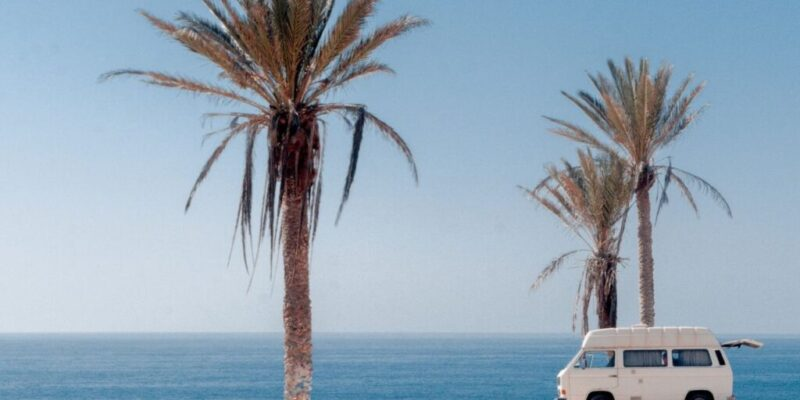 Travel to Morocco and Surf Taghazout