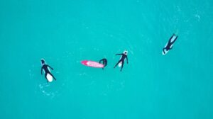 The Beginners Wetsuit Guide