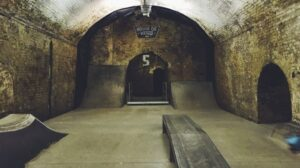The Best Indoor Skateparks in Europe