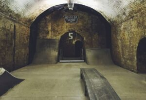 The Best Indoor Skateparks in Europe