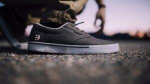 5 best shoe brands for skateboarding