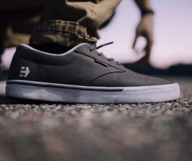 5 best shoe brands for skateboarding