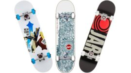 beginner skateboards
