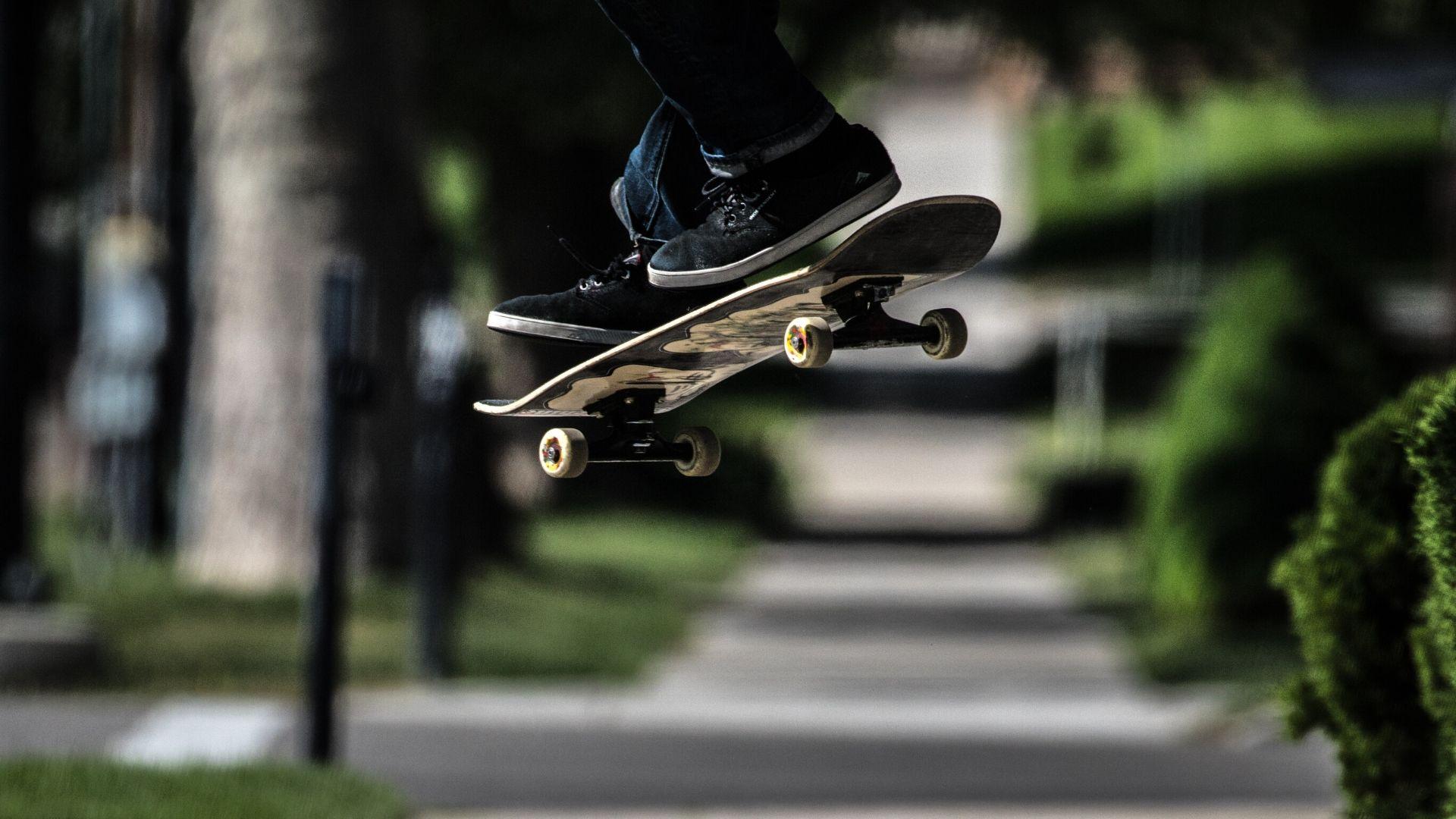 skate truck guide