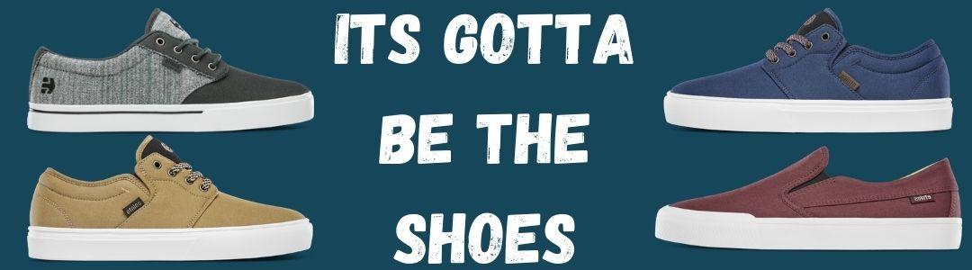 HVS Boardshop shoes